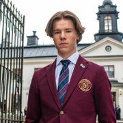 Saftig TV-drama fra det kongelige Sverige