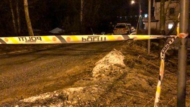 Mannen som var siktet for drap i Hov i Land i januar, er død