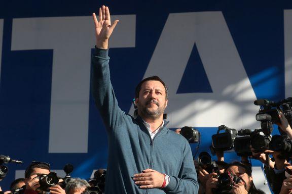 Han kan bli den mest ekstreme lederen siden Mussolini. Eller han kan ha ødelagt for seg selv.