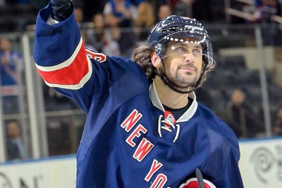 Zuccarello med perlescoring og assist i NHL-drama