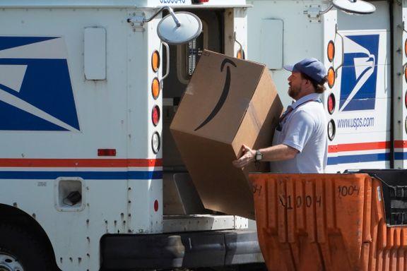 Nær 5000 kyllinger døde ved ankomst etter postforsinkelser i USA