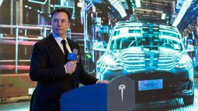 Derfor sliter Tesla i lukrativt marked
