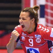 Ønsker Mørk som straffeskytter i OL-kvaliken: – Nora har lyst