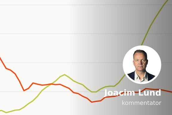 Er Norge forberedt på en ny smittebølge? Denne kurven bekymrer.