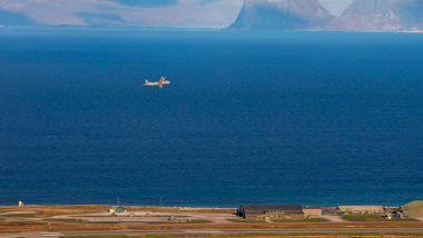 Aftenposten mener: Norge må utvikle sin egen forsvarsevne