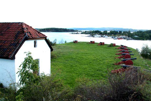Hovedøya er en sjelden «militær folkepark»