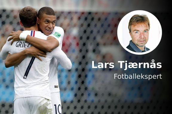 «Her er tre punkter som kan avgjøre semifinalen mellom Frankrike og Belgia»