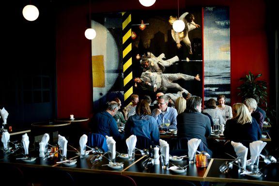 Restaurantanmeldelsen: Skuffende fra nye Bølgen & Moi