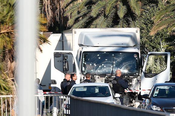 Hundrevis drept i terrorangrep på europeisk jord de siste to årene