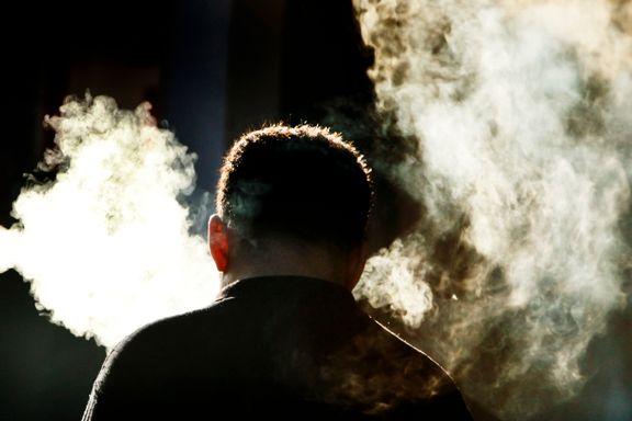 95.000 nordmenn kan unngå kreft de neste 30 årene ved total røykeslutt