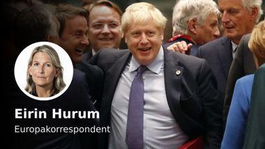 Lørdag kan han bli genierklært. Eller han kan lide en skjebne verre enn Theresa May.
