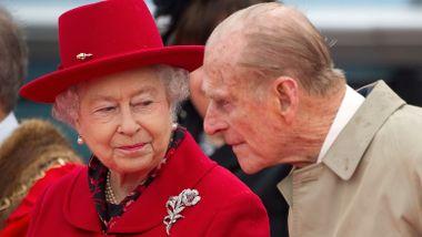 Prins Charles er korona-smittet. Men britene er mest bekymret for disse to - og Harrys klemming.