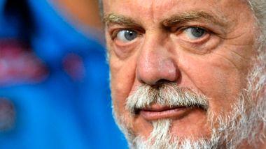Italiensk fotballtopp deltok på møte – var koronasmittet