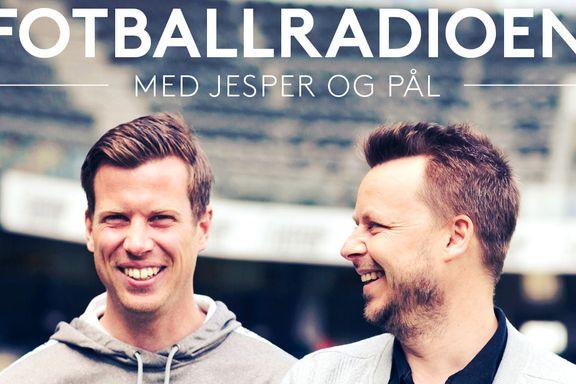 Fotballradioen: Ber Start ansette trener nå