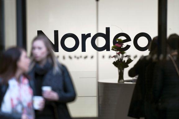 Nordea vil kvitte seg med 6.000 ansatte og konsulenter