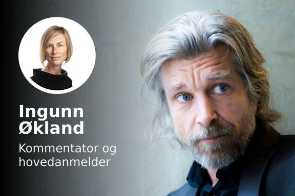 – Den første norske doktoravhandlingen om «Min kamp» er tvilsomme saker