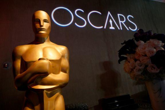 Halvparten av de inviterte til Oscar-akademiet er kvinner
