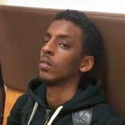 Fengslet svensk rapper fikk Grammis