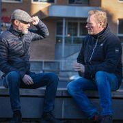 Hør Sven Nordin som Sjalusimannen i lyddrama av Jo Nesbø