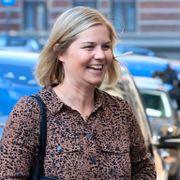 Venstre-kandidater tause om lederkampen