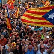 Spanias statsminister vil holde folkeavstemning om et friere Catalonia