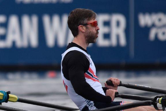 Stavanger-roeren tester nytt opplegg for å ta den ene medaljen som mangler: – Det har vært tøft