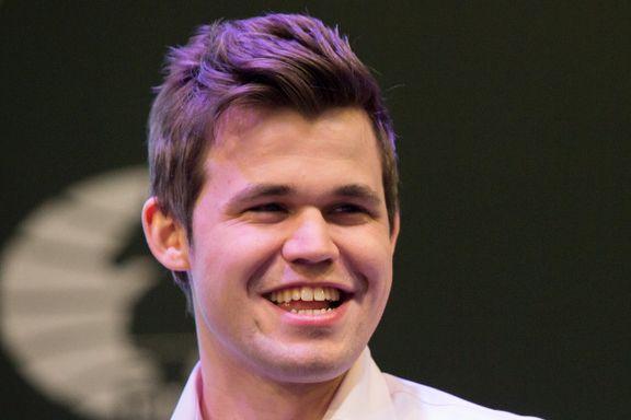 Historisk Carlsen sikret turneringsseier etter omspillsdrama