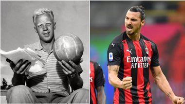 Nordmannen skrev idrettshistorie i den italienske klubben. Nå er stormakten på vei tilbake.