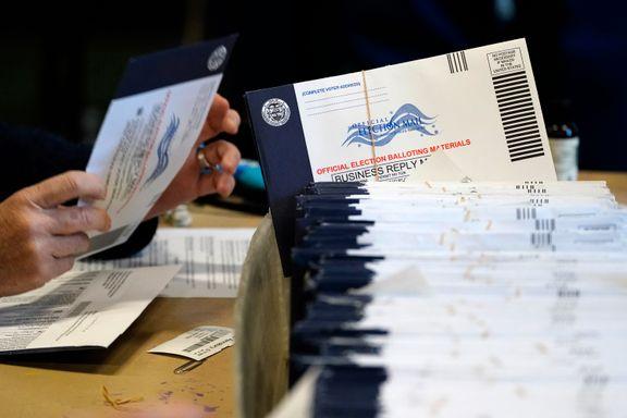 Trump til søksmål for å stoppe stemmetelling. Krever omtelling i vippestater. Slik kan det skje.