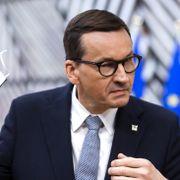 Aftenposten mener: Farvel til Fakty i Polen