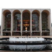 Verdensberømte The Met gjenåpner ikke før om ett år