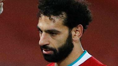 Et punktum setter fart på ryktene om Liverpool-stjernen