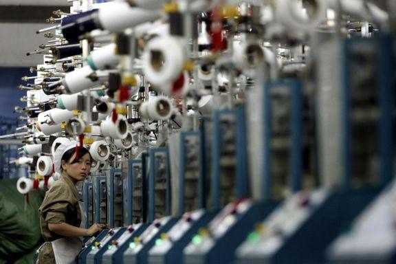 Snart kan syere være overflødige i klesindustrien