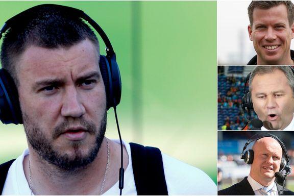 Ekspertenes dom: – Oppturen handler om mer enn Bendtner