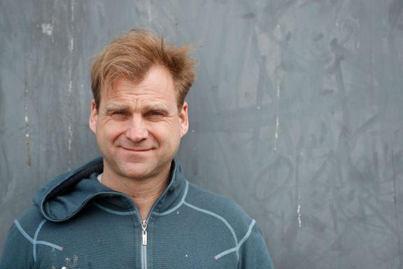 Vebjørn Sands  «Roseslottet 2020»  får slakt