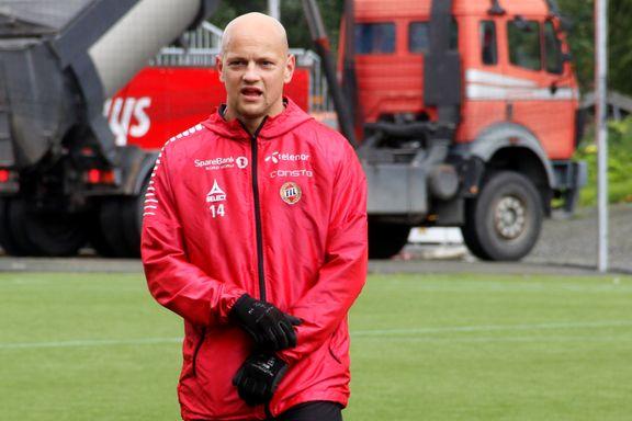 TIL-spilleren ikke vært på banen i Eliteserien i år: – Vurderer å flytte sørover