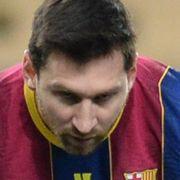 Messi utvist etter slag – Barcelona tapte supercupfinalen