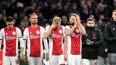 Ellevill kamp i Nederland: Historiske Ajax vant 13–0 på bortebane