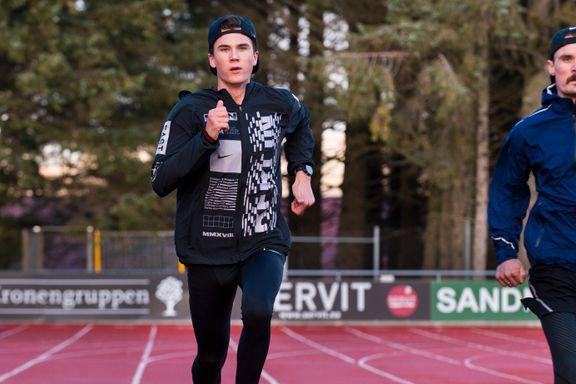 Team Ingebrigtsen sikter skyhøyt: – Vi har aldri hatt et mer solid grunnlag før en ny sesong