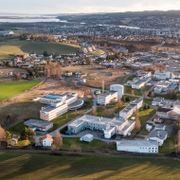 Stenger atomreaktoren på Kjeller etter funn av omfattende korrosjonsskader