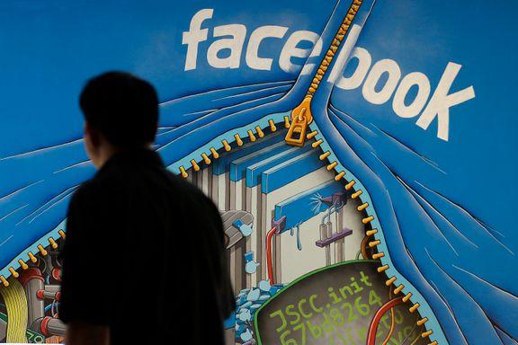 Slik skal de stoppe spredningen av falske nyheter / Google og Facebook tar opp kampen mot falske nyheter
