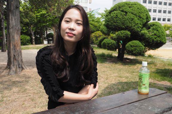 Park (24) rømte fra Nord-Korea. Nå advarer hun mot myk linje overfor diktaturet.