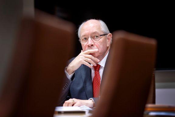 Kolberg kritiserer Regjeringens politikk etter terror