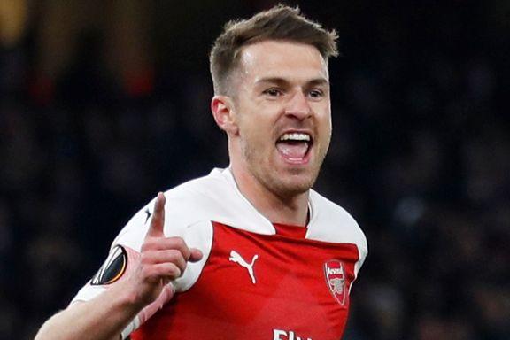 Arsenals imponerende statistikk fortsetter