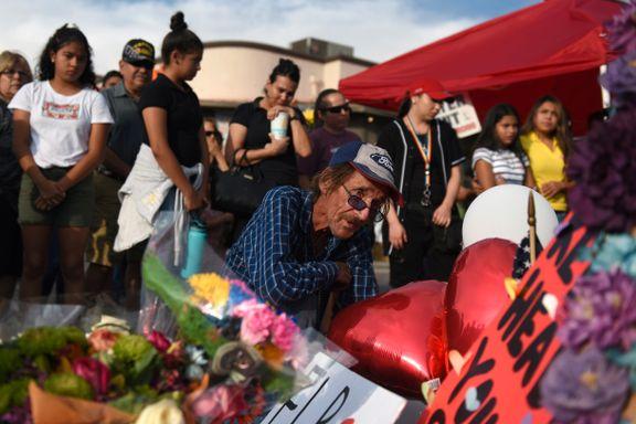 Moren til gjerningsmann i El Paso sier hun ringte politiet