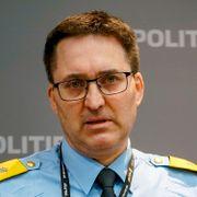 Politiet: Drepte trolig alle fem etter første politikontakt