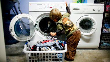 Hva gjør du hvis barnet ditt ikke hjelper til hjemme?