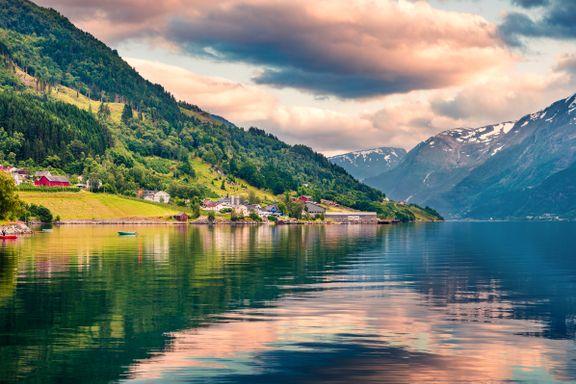 I år tror reiselivsbransjen på Norge. Særlig én region skiller seg ut.