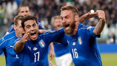 Italiensk fotballstjerne legger opp