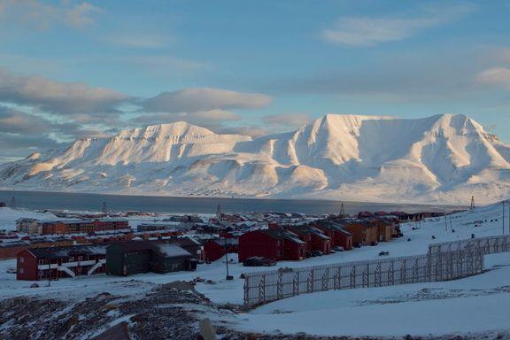 Norge bør sikre seg kullfelt – før Kina eller Russland kjøper det